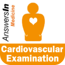 AnswersIn Cardiovascular Examination