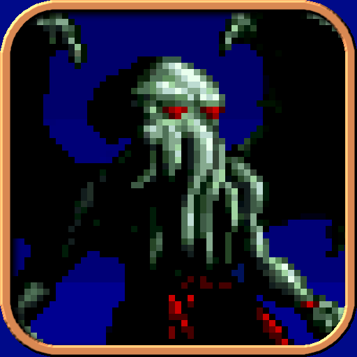 Cthulhu Saves the World iOS