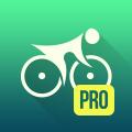 サイクリング ダイエットPRO:Red Rock Appsが提供するトレーニング計画, GPS, ダイエット法情報